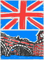 3DS Notes: Bridgeatlondon by Flashkirby-99
