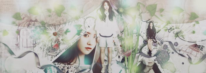 #Yoona - #Violet #Moment by kypaok
