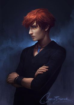 Cane by Charlie-Bowater