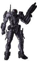 Special Operations Mech by Frost7