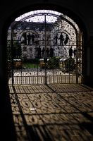 a 30s gate by Pippa-pppx