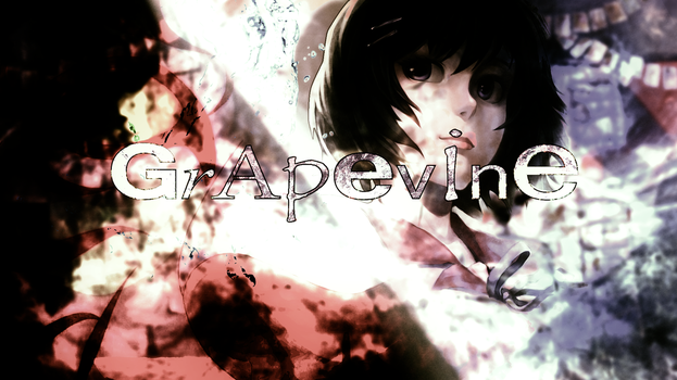 AMV Grapevine by Jocker8CLz