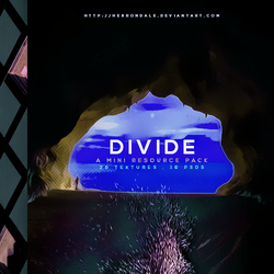 RESOURCE PACK 06 | Divide by herrondale