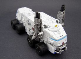 Ultra Magnus Carrier 2 by Jin-Saotome