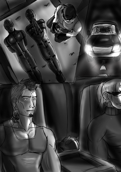 Noct Out Page 10 by boundaru