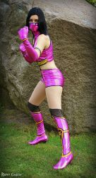 Others pursue. I find. by Rinaca-Cosplay