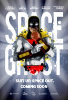 Space Ghost: The Movie by redghostman