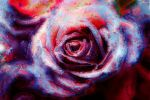 Abstract Rose 1 by AStoKo