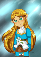 Hyrule's Hope by TeLinkfan1