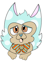 TATTLETAIL THAT'S ME by Galaxy-G0re