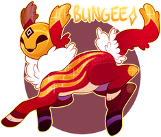 {Lucky Chimes} - Blingee [closed] by burrdog