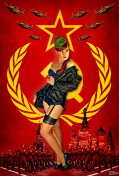 The Hunt for Red October by Hollinger