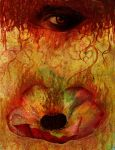 Dull Flame of Desire by Wolkenstreit