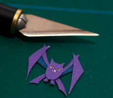 Day 8: Crobat