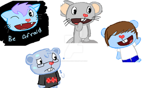 iScribble pictures by Neenagirl2220