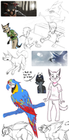 ATTACK OF THE DUMP PART 2 by CrookedLynx