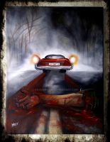 Stephen King's CHRISTINE by RavenMedia