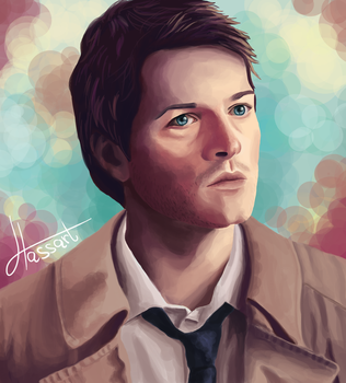 Cas by Hassart