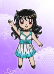 Chibi Commission: Kanon by Magical-Mama
