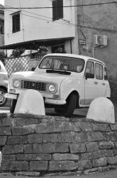 Renault 4 by RockStarLtdEdition