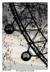 The London Eye Series III by Aderet