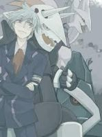 Steven Stone x Reader: When The Time is Right