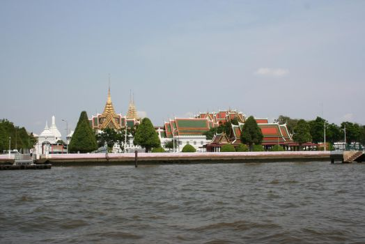 Thai River stock 16 by Random-Acts-Stock
