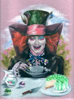 mad as a hatter by user-name-here