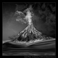 SmokeWorks 36- Krakatoa by m-ozgur