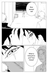 True or dare Chapter 1 Page 1 by WK5