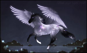 Lisqar Warmblood import [SOLD] by Kurooukami