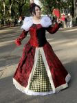 The Queen of Hearts by TheSpazOutLoud