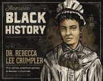 Black History - Dr Crumpler by IngvardtheTerrible