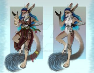 adopt auction OPEN by siarczi
