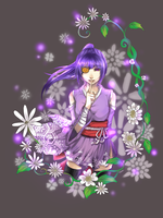 Yukine Commission by allenerie