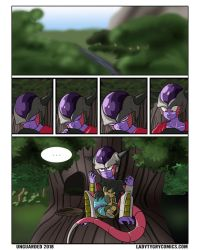 Unguarded Ch. 5 Page 13 by ladytygrycomics