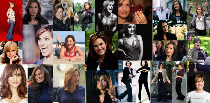 Mariska Collage 4 by MHfan11794