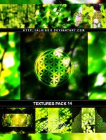 TEXTURE PACK #14 by Alkindii