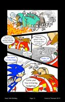 Sonic's 24th Birthday--page 12 by SonicFF