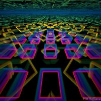Endless Circuits by Colliemom