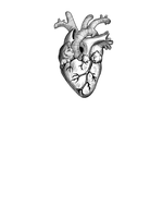 Heart No Color by viral-reject