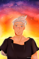 I love you with all my heart  | Shiro Ver. by RedRegret
