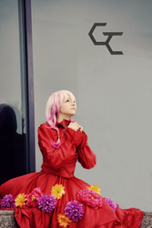 Guilty Crown: Hope by RaniNyan