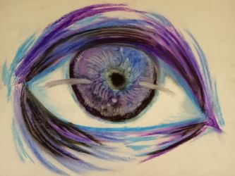 The Eye by ViserionRogue