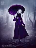 Winter without Rain by emanrabiah