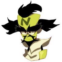 whens dr neo cortex getting in2 smash by spiritphone