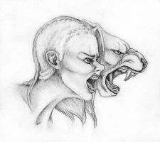 Rage by DarciGibson