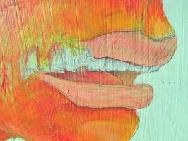 She... Detail 1 by ZombAug