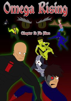 OR-Chapter 3 Cover by mja42x