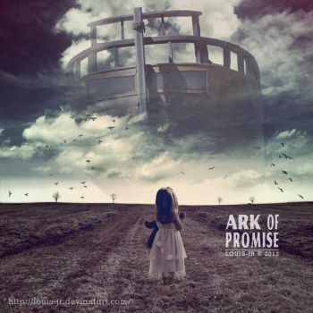 Ark Of Promise by Louis-Jr